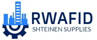 RWAFID SHTEINEN SUPPLIES INC.